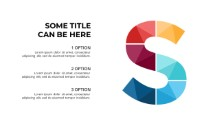 PowerPoint Infographic - SWOT 01 S