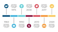 PowerPoint Infographic - Timeline 7