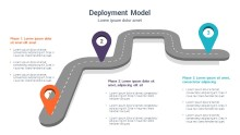 PowerPoint Infographic - RoadMap 002