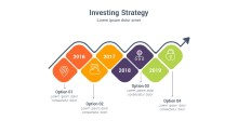 PowerPoint Infographic - Investment Strategy 025