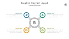PowerPoint Infographic - Creative 019