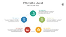 PowerPoint Infographic - Cycles 093