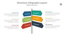 PowerPoint Infographic - Direction 076