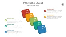 PowerPoint Infographic - Itemized 028