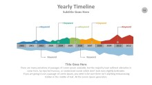 PowerPoint Infographic - Timeline 051