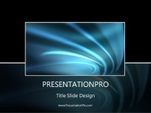 Abstract 0012 A PPT PowerPoint Template Background