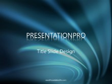 Abstract 0012 B PPT PowerPoint Template Background