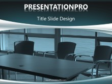 Download empty conference room PowerPoint 2007 Template and other software plugins for Microsoft PowerPoint