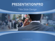 Download wireless business PowerPoint 2007 Template and other software plugins for Microsoft PowerPoint