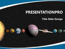 Download astronomy solar system PowerPoint 2010 Template and other software plugins for Microsoft PowerPoint