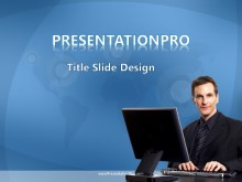 Download global communication PowerPoint 2007 Template and other software plugins for Microsoft PowerPoint