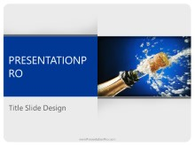 Download special occasion celebration PowerPoint 2010 Template and other software plugins for Microsoft PowerPoint
