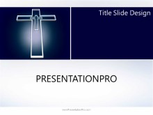 Religious 163 Sd PPT PowerPoint Template Background