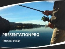 Download fishing for hobby PowerPoint 2010 Template and other software plugins for Microsoft PowerPoint