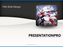 Download hobby skydive PowerPoint 2010 Template and other software plugins for Microsoft PowerPoint