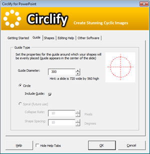 circlify powerpoint plugin