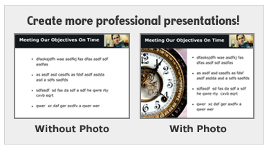 presentationpro stock photos