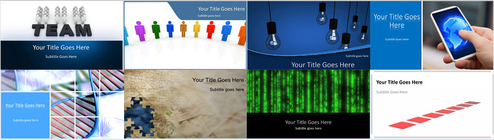 Animated Powerpoint Templates And Backgrounds Unlimited Downloads