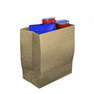 Download shopping bag full PowerPoint Graphic and other software plugins for Microsoft PowerPoint