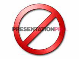 Download no sign red PowerPoint Graphic and other software plugins for Microsoft PowerPoint