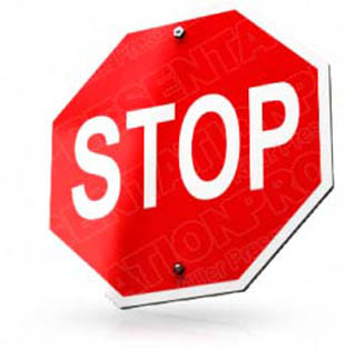 Download stopsign 03 PowerPoint Graphic and other software plugins for Microsoft PowerPoint