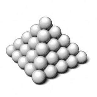 Download ball pyramid silver PowerPoint Graphic and other software plugins for Microsoft PowerPoint