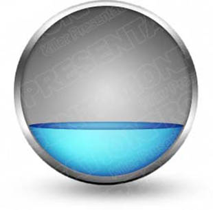 Download ball fill light blue 30 PowerPoint Graphic and other software plugins for Microsoft PowerPoint