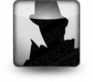 Download mystery_detective_b PowerPoint Icon and other software plugins for Microsoft PowerPoint
