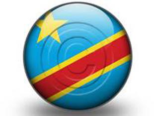 Download democratic rep congo flag s PowerPoint Icon and other software plugins for Microsoft PowerPoint