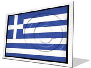 Download greece flag f PowerPoint Icon and other software plugins for Microsoft PowerPoint