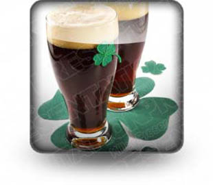 Download irish beer b PowerPoint Icon and other software plugins for Microsoft PowerPoint