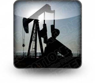 Download oil well b PowerPoint Icon and other software plugins for Microsoft PowerPoint