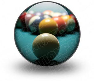 Download billiard balls s PowerPoint Icon and other software plugins for Microsoft PowerPoint