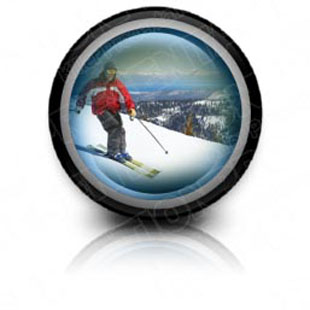 Download skiing c PowerPoint Icon and other software plugins for Microsoft PowerPoint