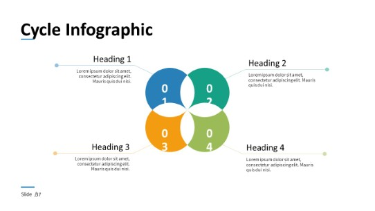 PowerPoint Infographic