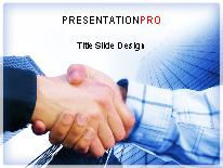 Sales and Marketing PPT presentation powerpoint template