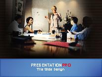 Download woman presenting PowerPoint Template and other software plugins for Microsoft PowerPoint
