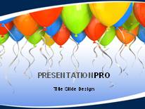 Holiday and Special Occasion PPT presentation powerpoint template