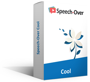 PowerPoint voice over text to speech converter